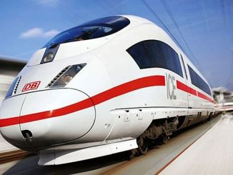 billion euros additional investment in railways in germany