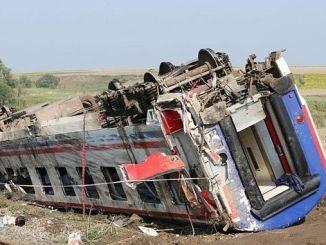 corlu tren kazasi icin kovusturmaya yer yok karari