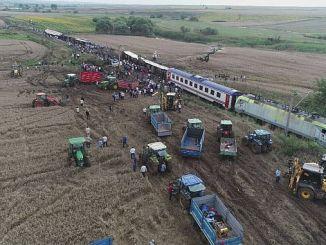 Van dat treinongeluk in persoon tot een gevangenisstraf van maximaal een jaar Corluka