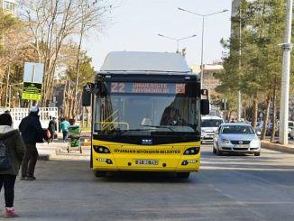 service de transport en commun dans le quartier de dagarasi