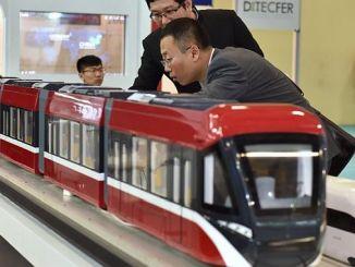 ο τομέας των σιδηροδρόμων dunya θα περάσει nabzi ευρασία rail izmir