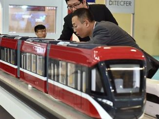 Dunya Eisenbahnsektor wird Nabzi Eurasia Rail Izmir passieren