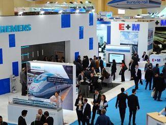 eurasia rail accueillera des invités de marque et des conférenciers