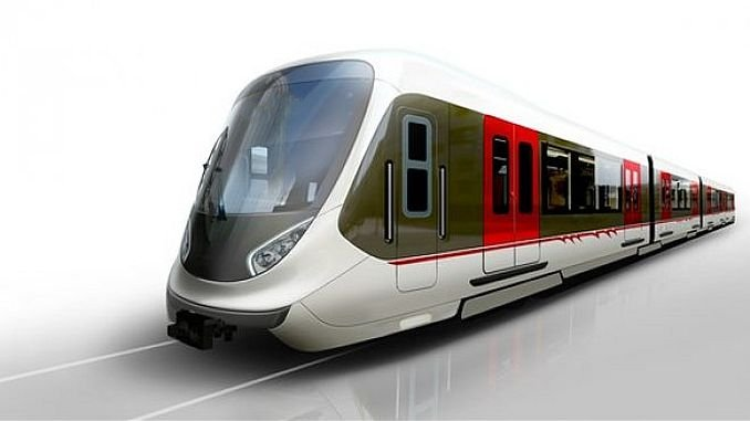 gaziantep will render ataga in rail system projects