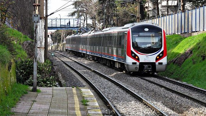 gebze ring is a subway line tye rival