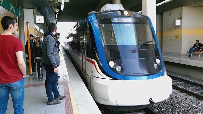 additional train service