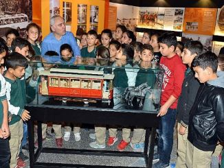 kent kulturu ve tarihi egitim programi yeniden basliyor