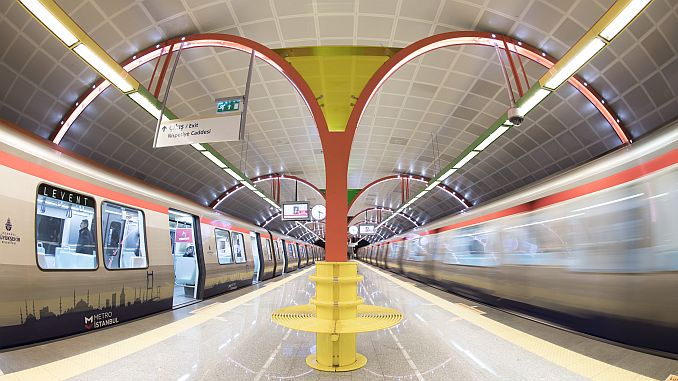 metro istanbulda toplu sozlesme sevinci