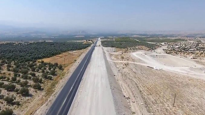 Silifke mut τρόπος γης είναι η τέχνη της κατασκευής γέφυρας και η υπερδομή είναι το αποτέλεσμα της bskl προσφοράς