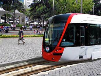 Trabzon Stadtbahn Projekt Guzergahi angekündigt
