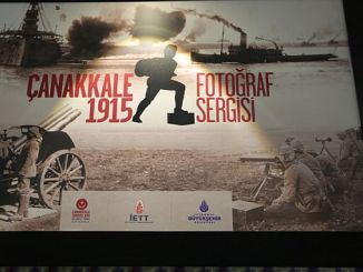 tunelde canakkale photo exhibition opened