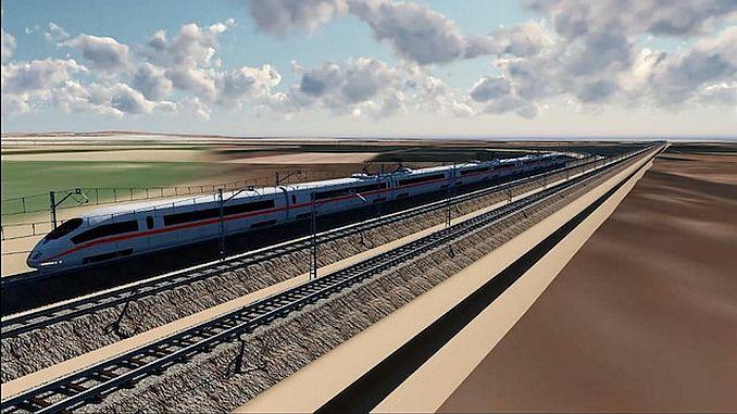 أنظمة السكك الحديدية تركيا يزدادون للبحث USS