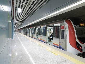 शहरी रेल्वे वाहनांच्या निर्मितीमध्ये मोठा वाटा