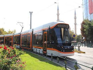valilik istedi eskisehirde bazi tramvay seferleri iptal