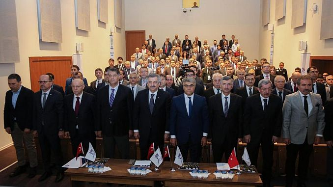 Διεθνές Συμπόσιο Σιδήρου και Χάλυβα