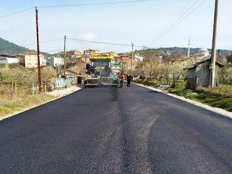 Transportation Investments in Bursa does not interrupt