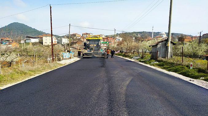 Μεταφορές Επενδύσεις στην Bursa δεν διακόπτει