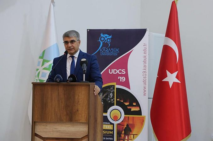Karabük Governor Fuat Gürel