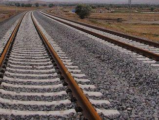 Chemin de fer Sincan Yenikent Kazan Soda