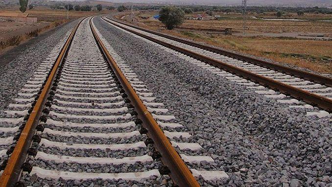 Sincan Yenikent Kazan Soda Railway
