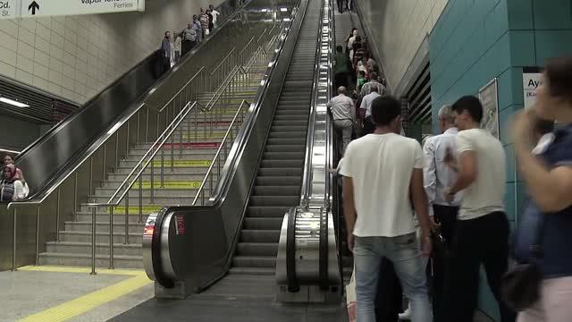 aksaray yenikapi metro dvd original