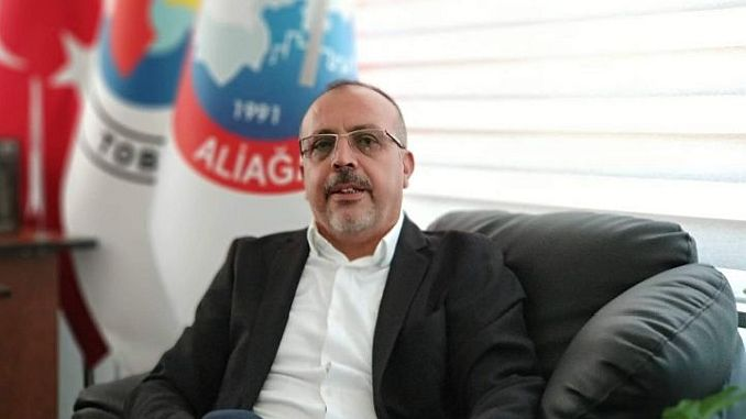 head of alto presidency tcdd region