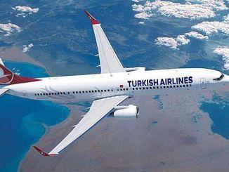 direct flights start from ankara and Izmir
