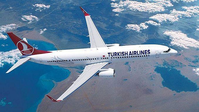 прямые рейсы начинаются из Анкары и Измира