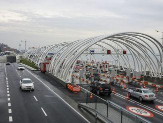 kun millioner køretøjer fra Eurasia tunet