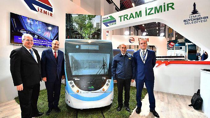 ще поемем ръководството на мрежата на соярската железопътна система