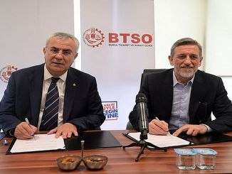 btso und adana industriekammer unterzeichneten strategisches Kooperationsprotokoll