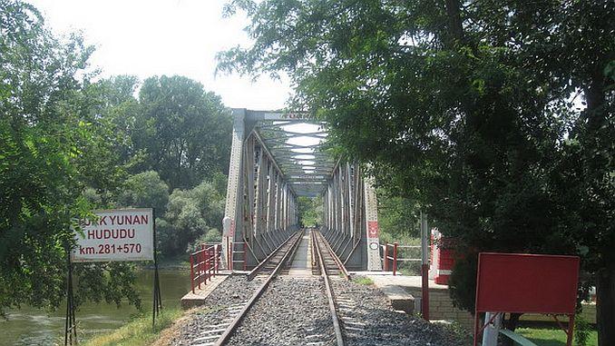 demiryolu kopruleri