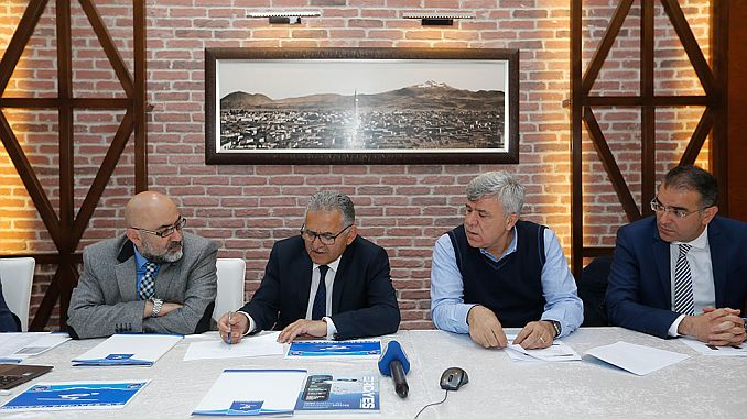erciyese to make new investments