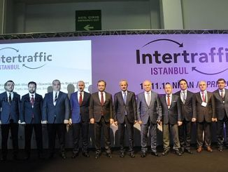 intertraffic istanbul odulleri found their owners