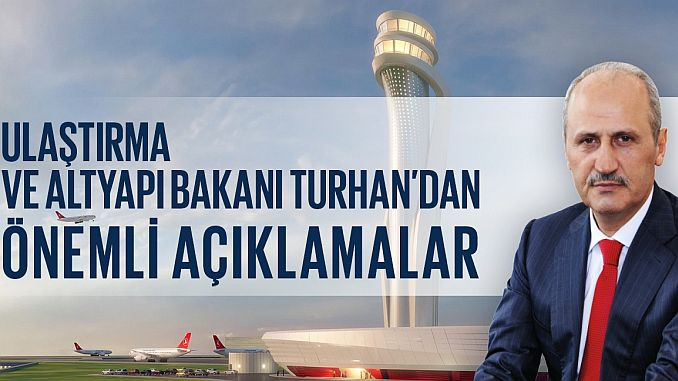 istanbul airport subway will be urgent