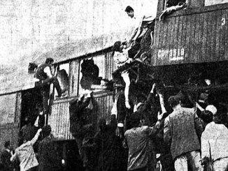 Estambul, el tren del águila