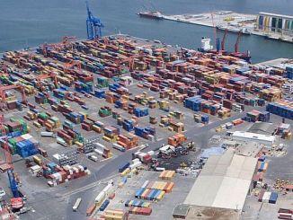 izmir seaport