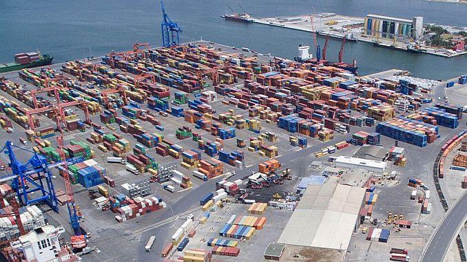puerto de izmir
