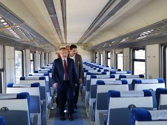 Kobold wird das neue Aussehen von Expressreisenden sein