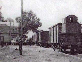 mersin tarsus adana रेलवे