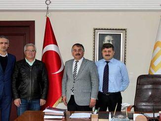 अधिकारियों से एक और यात्रा जब तक Özbir वैगन