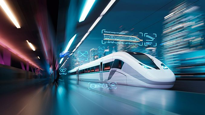 siemens mobility eurasiarail will also accentuate linkage