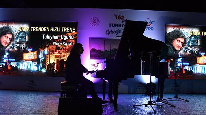 tuluyhan ugurludan de alsancak garinda concerto