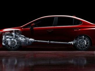 auto turkiyenin saranno SUV elettrico