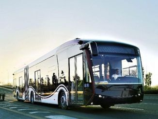 domestic and national brand electric bus brand sileo