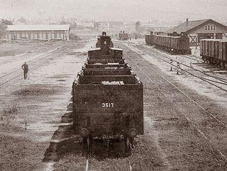 Anatolische spoorweg