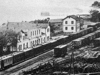 Ferrocarriles Sark