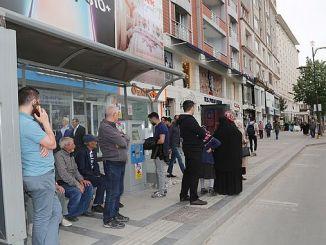 Urban Card Loading Machines in Bursa