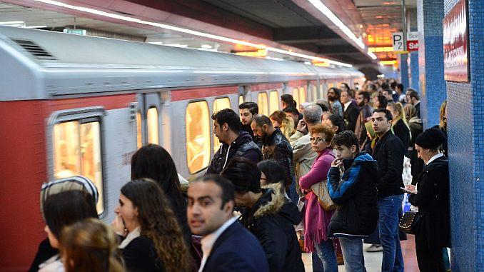 An nationalen Feiertagen ist der Transport jetzt kostenlos