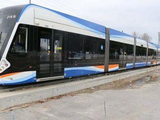 Ekki hafa utanaðkomandi járnbrautakerfi fyrir Antalya